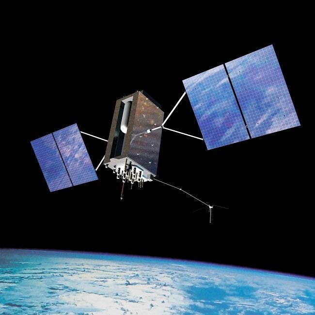 ماهواره بلوک 3 جی پی اس