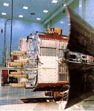 بلوک i ماهواره gps