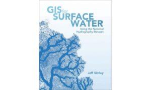 کتاب gis for surface water