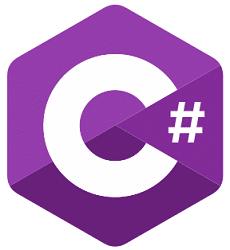 سی شارپ یکی از بهترین زبان های برنامه نویسی