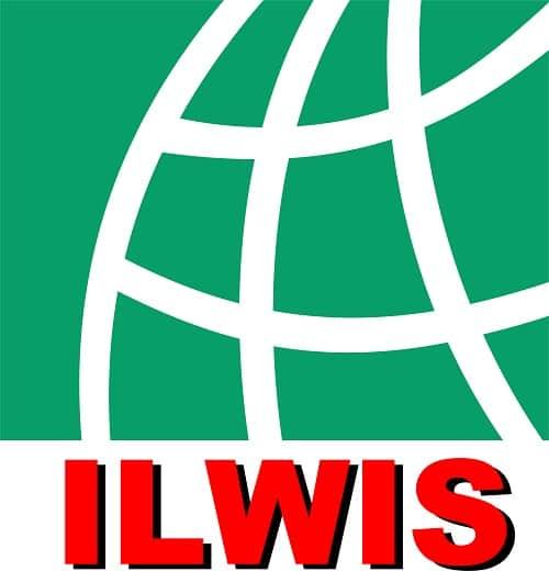 نرم افزار ILWIS از جمله نرم افزار متن باز سنجش از دور