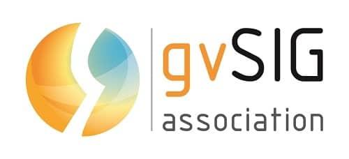 نرم افزار gvSIG