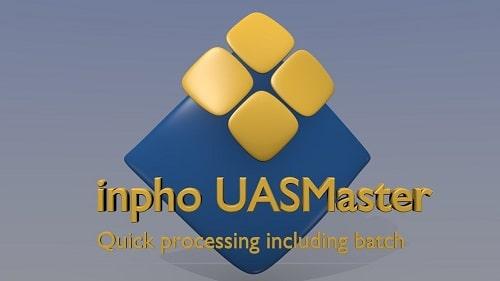 Trimble Inpho UASmaster نرم افزاری قوی برای انجام نقشه برداری با پهپاد
