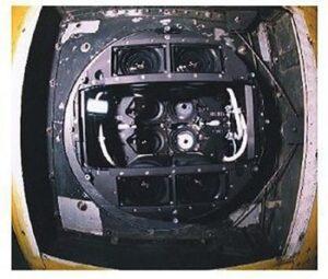 دوربین DMC 1 در فتوگرامتری