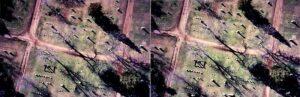 دوره اموزش تفسیر عکس ماهواره ای
