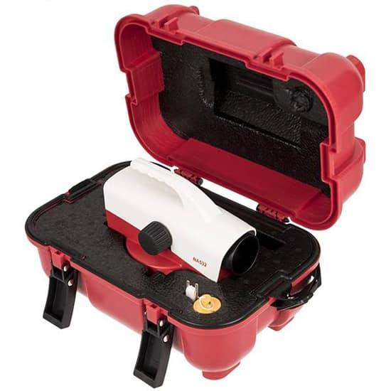 دوربین ترازیاب اتوماتیک NA532 طرح لایکا