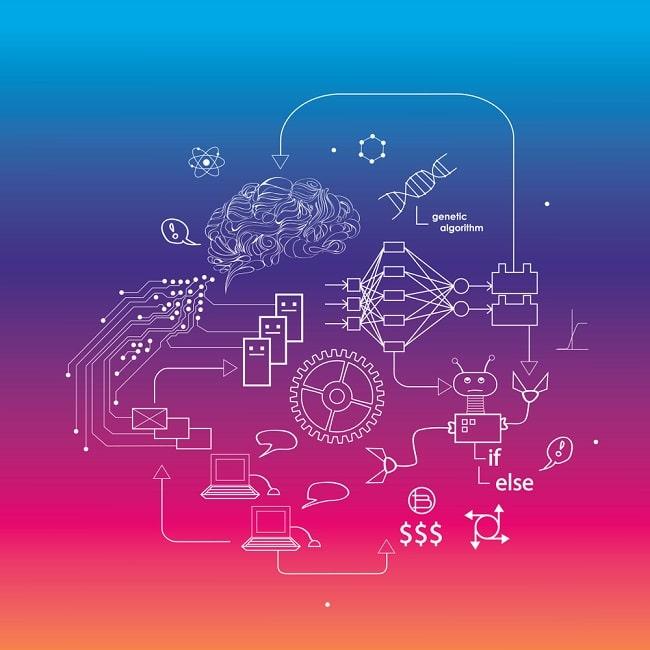 بررسی الگوریتم ژنتیک در علوم مهندسی