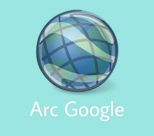 استخراج نقاط ارتفاعی از گوگل ارث در Arcmap