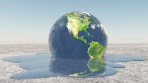 سال 2019 و تغییرات گرمایی و تاثیرات آب و هوایی بالا