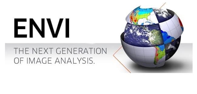 دانلود ورژن های نرم افزار ENVI همراه آموزش نصب و کرک 1