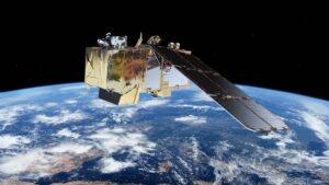 ماهواره سنتینل دو و ترکیب باند های آن