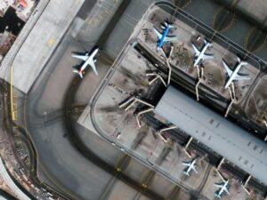 تصویر ماهواره ای با رزولوشن بالا
