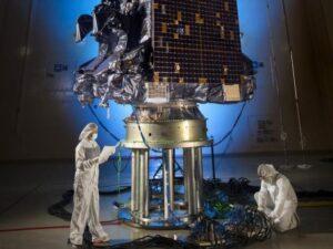 ماهواره SBIRS GEO-5