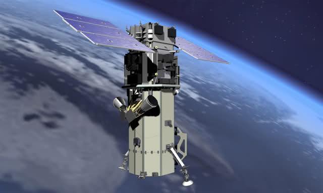 ماهواره world view3