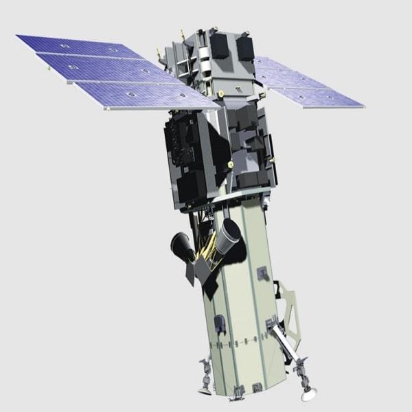 ماهواره worldview2