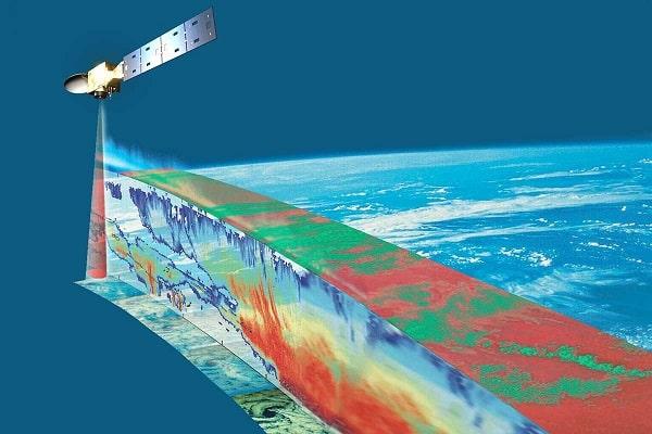 کاربرد سنجش از دور و ماهواره ها در اکتشاف معادن